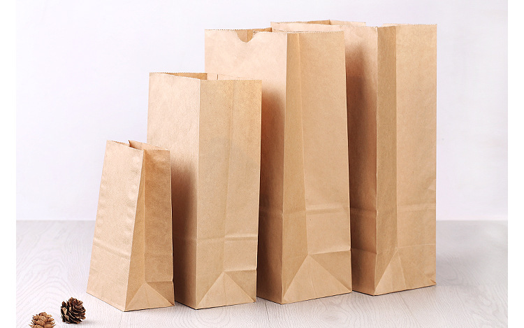 How much is a paper bag machine